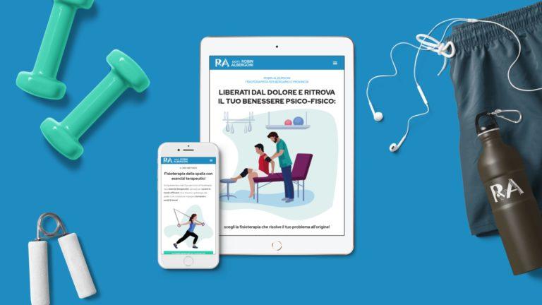 Fisioterapista a Bergamo - News